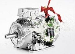 silnik elektryczny SIMOTICS