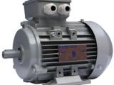 Silniki trójfazowe asynchroniczne IE1 oraz IE2